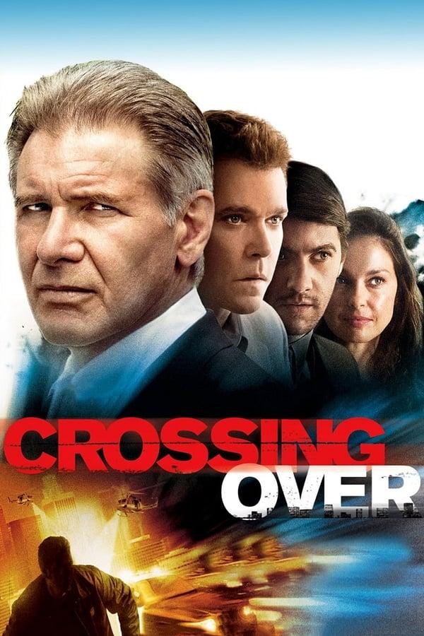 გადასაკვეთი / Crossing Over