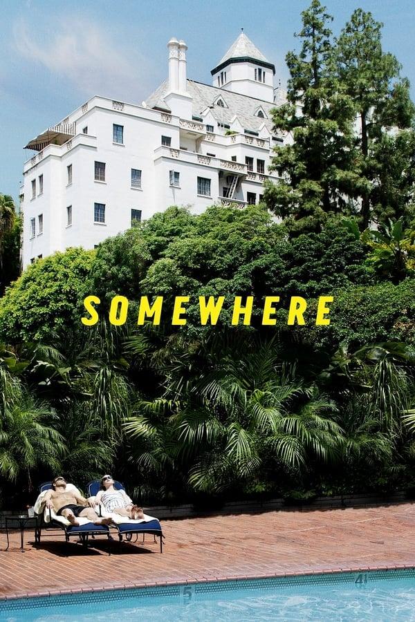 სადღაც / Somewhere
