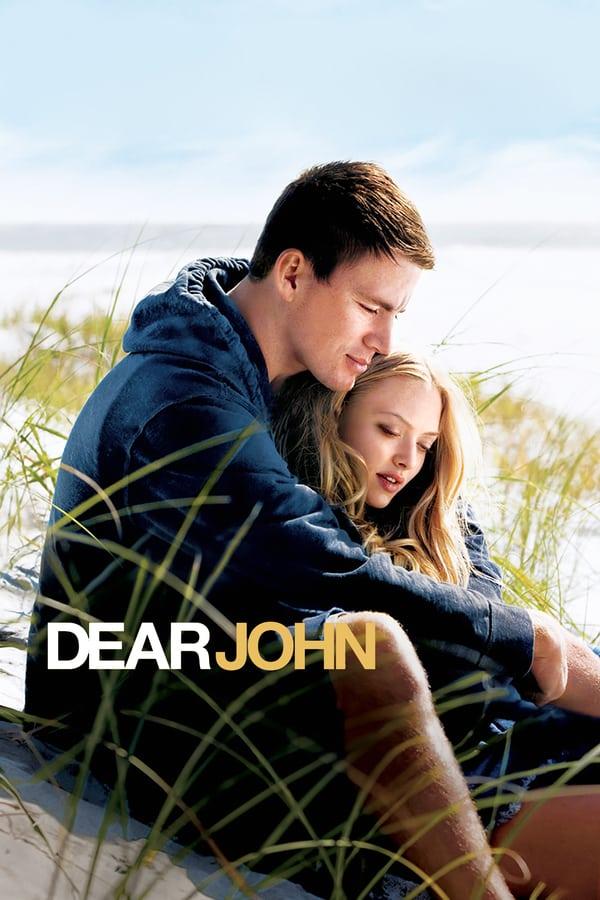 ძვირფასო ჯონ / Dear John