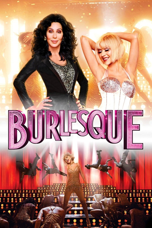 ბურლესკი / Burlesque