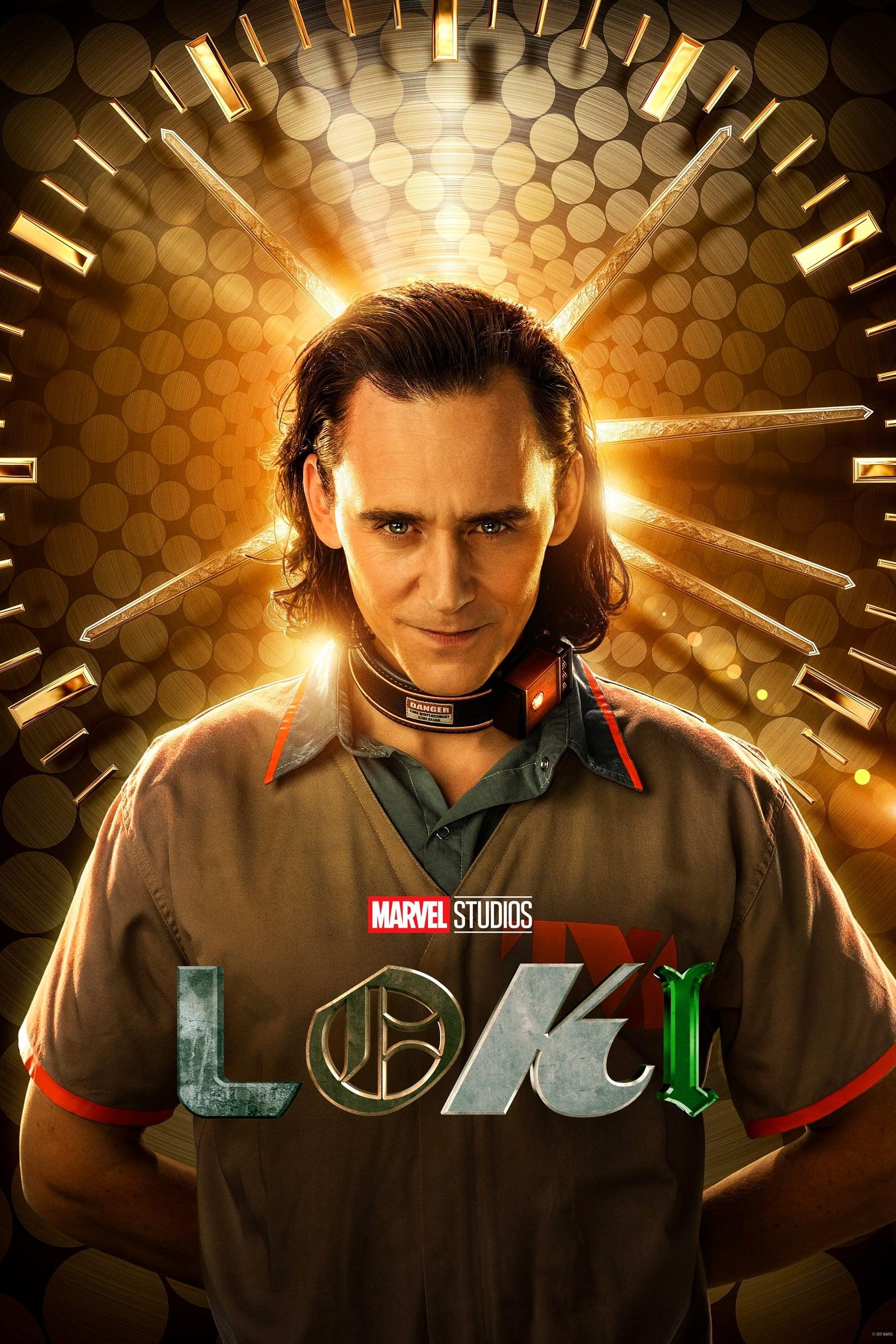 ლოკი / Loki
