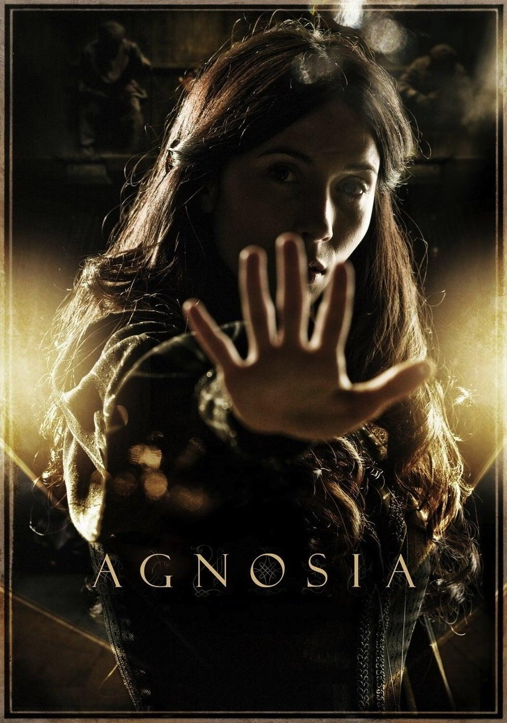 აგნოზია / Agnosia