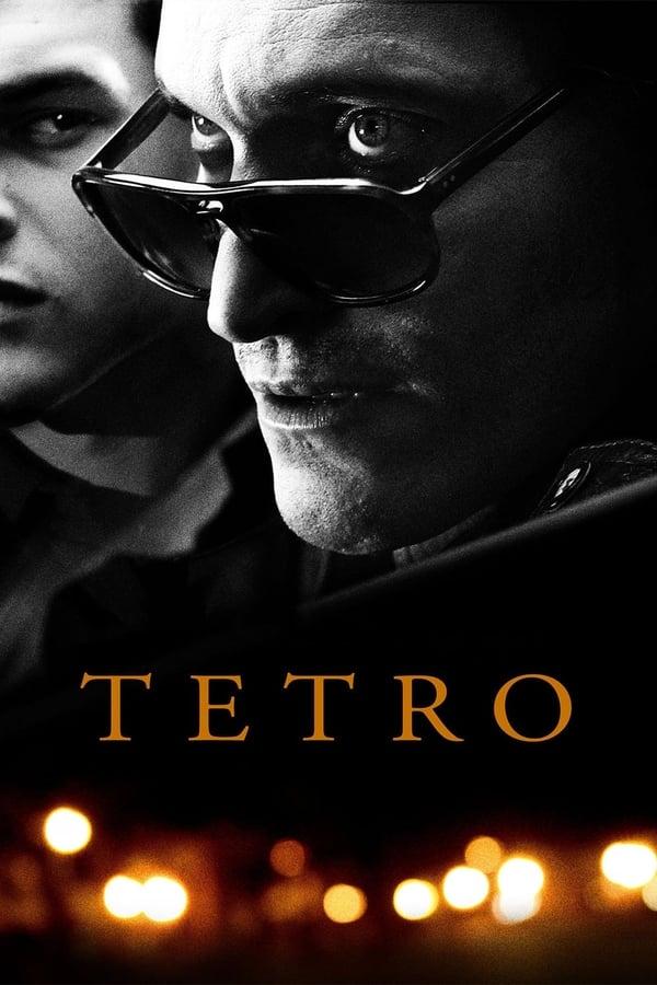 ტეტრო / Tetro