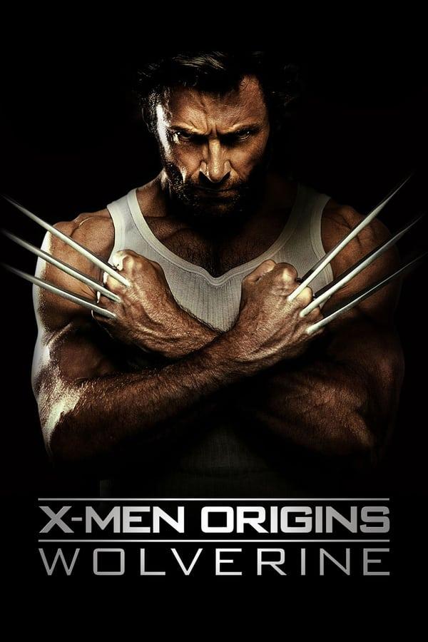 იქს-ადამიანები: დასაწყისი / X-Men Origins: Wolverine