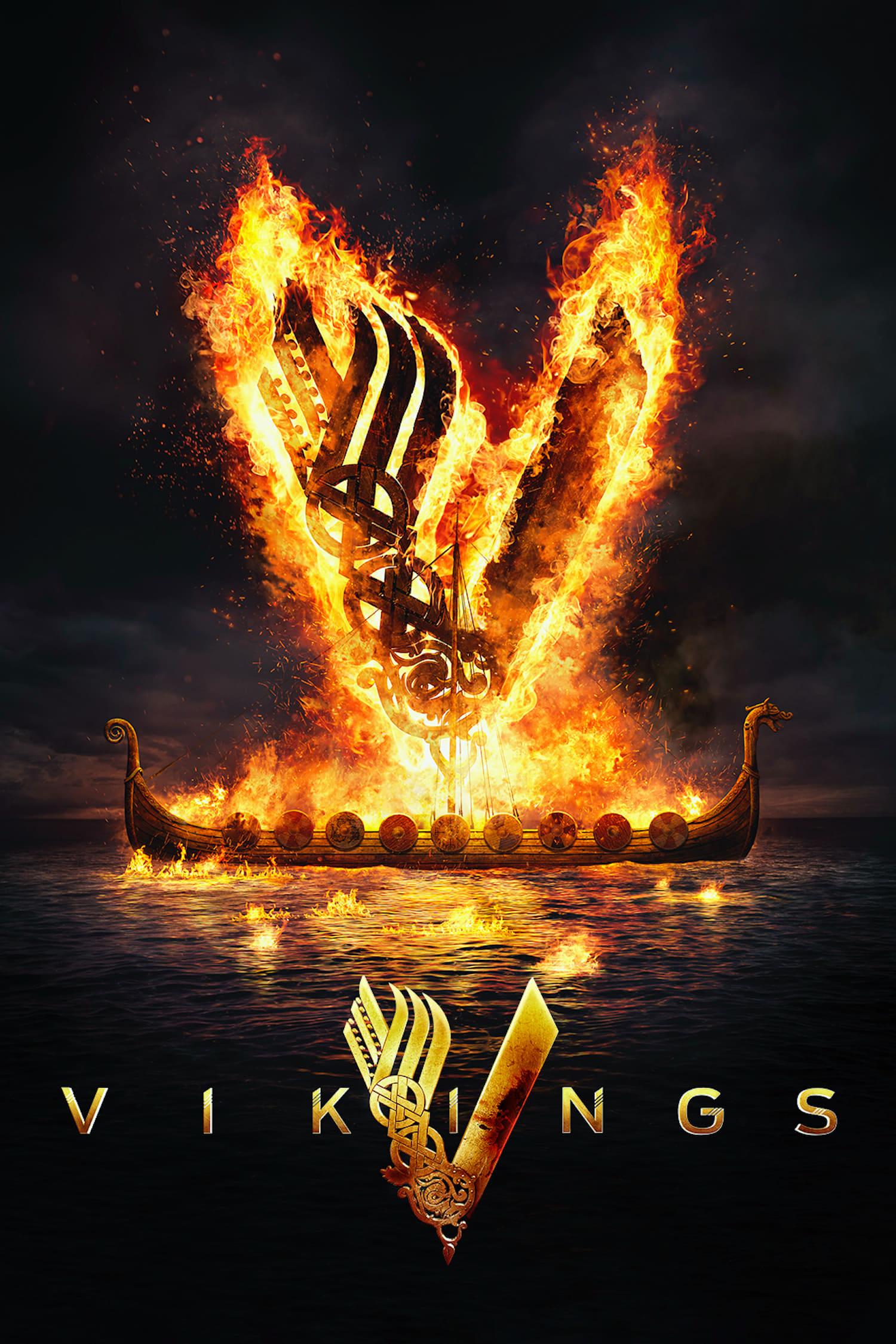 ვიკინგები / Vikings