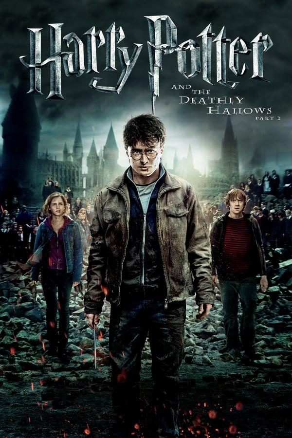 ჰარი პოტერი და სიკვდილის საჩუქრები: 2 ნაწილი / Harry Potter and the Deathly Hallows: Part 2