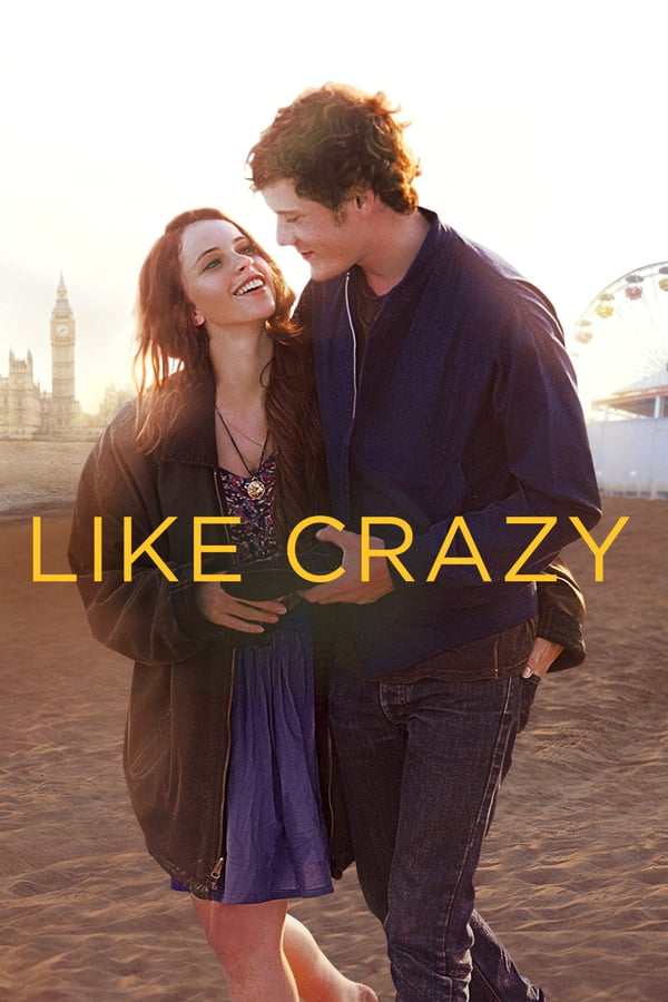 როგორც შეშლილი / Like Crazy