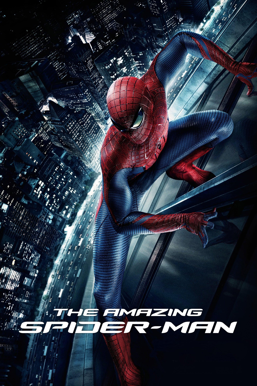 წარმოუდგენელი ადამიანი-ობობა / The Amazing Spider-Man