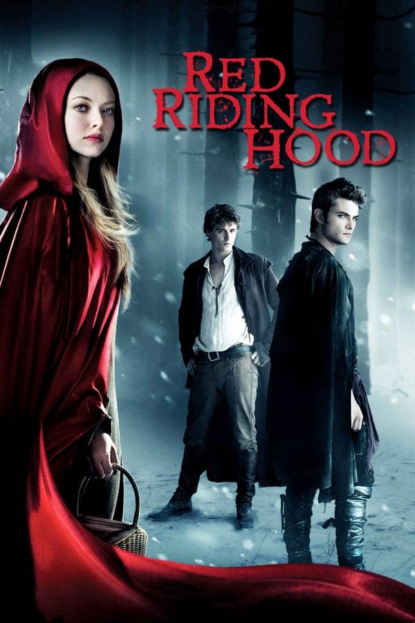 წითელქუდა / Red Riding Hood