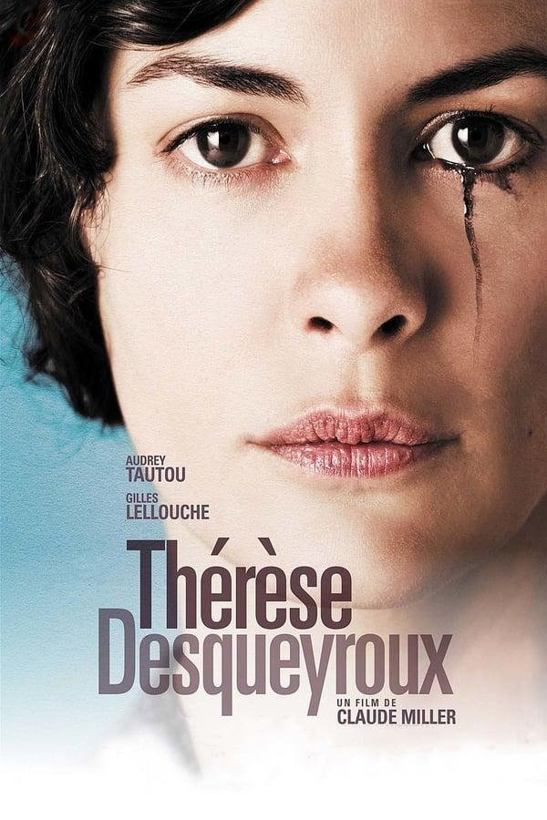 ტერეზა დესქუერუ / Thérèse