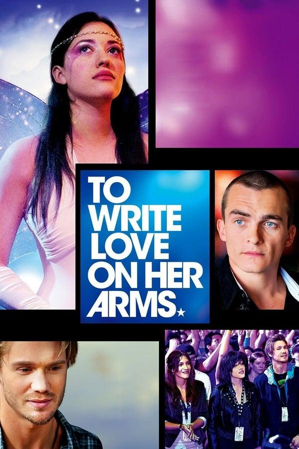 დაწერო სიყვარული მის ხელებზე / To Write Love on Her Arms