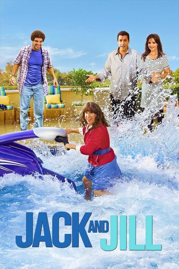 ჯეკი და ჯილი / Jack And Jill