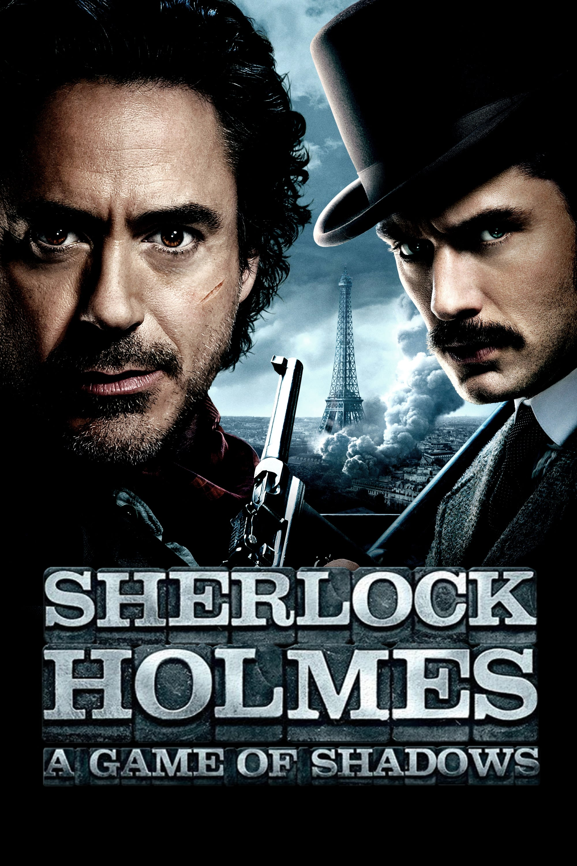 შერლოკ ჰოლმსი: აჩრდილთა თამაში / Sherlock Holmes: A Game of Shadows