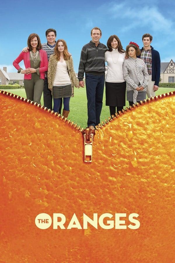 სასიყვარულო ინტრიგა / The Oranges