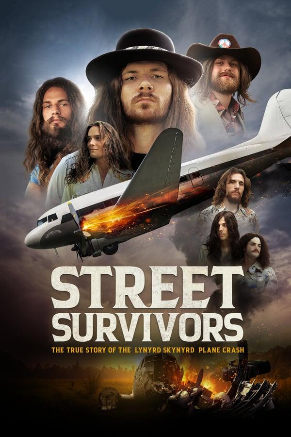 ქუჩაში გადარჩენილები: ლინიარდ სკაინიარდის თვითმფრინავის ავარიის რეალური ისტორია / Street Survivors: The True Story of the Lynyrd Skynyrd Plane Crash