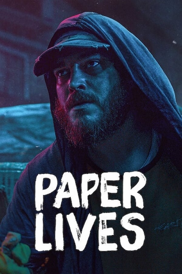 ნარჩენების შემგროვებლები / Paper Lives