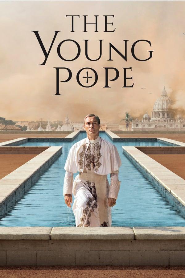 ახალგაზრდა პაპი / The Young Pope