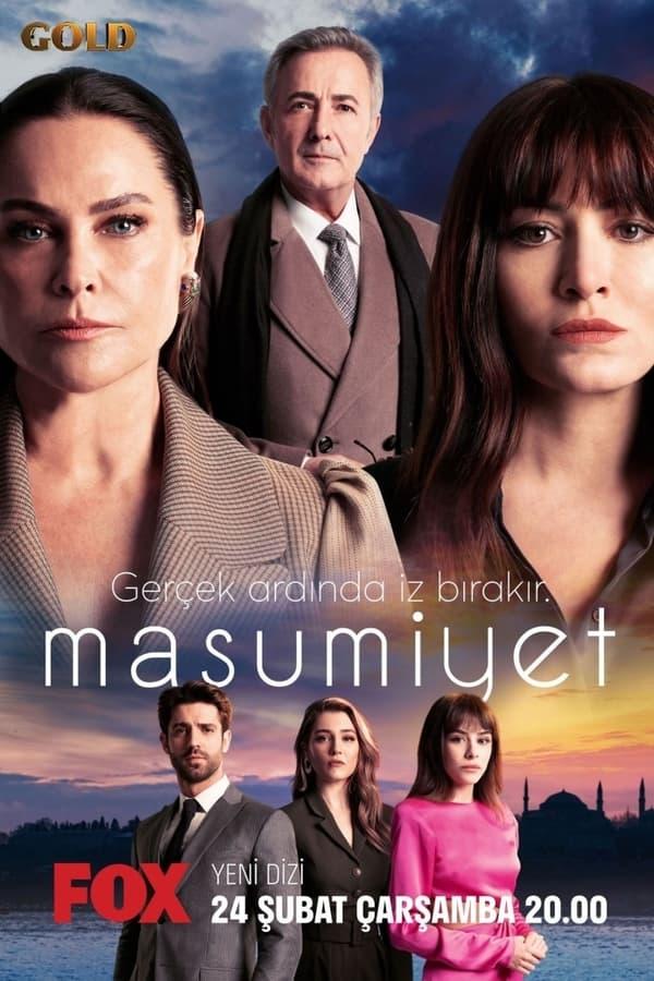 უდანაშაულო / Masumiyet