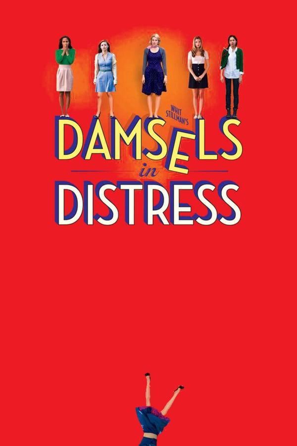 გოგონები საფრთხის წინაშე / Damsels In Distress
