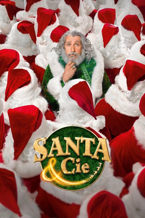 სანტა და კომპანია / Santa & Co.