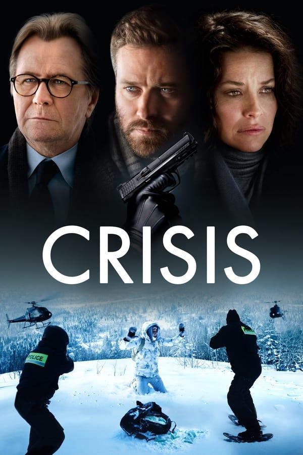 კრიზისი / Crisis