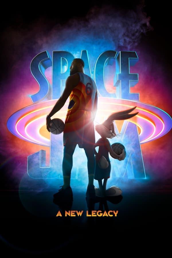 კოსმოსური ჯემი 2: ახალი მემკვიდრეობა / Space Jam: A New Legacy