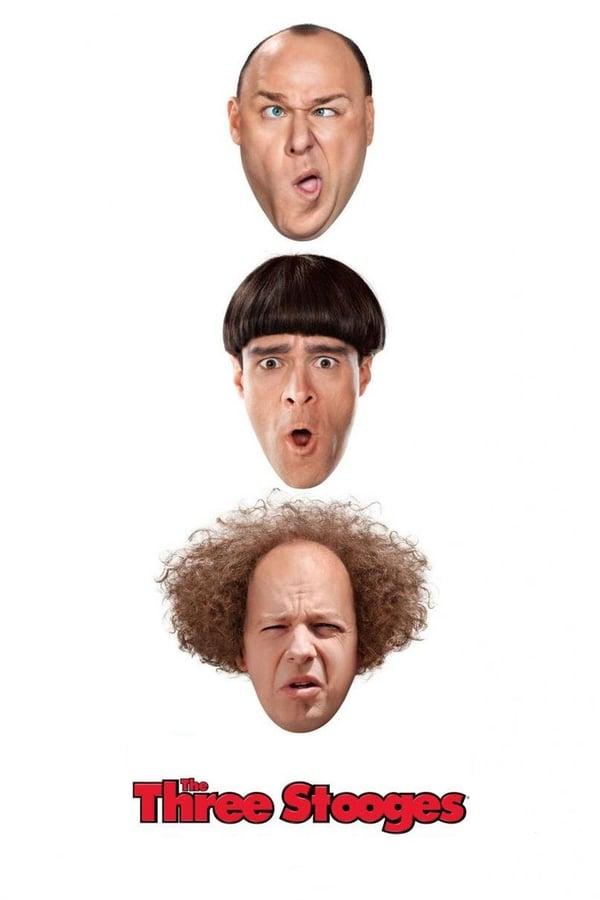 სამი იდიოტი / The Three Stooges