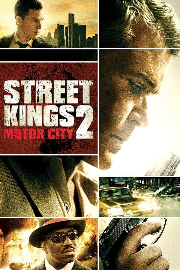 ქუჩის მეფეები 2: მოტორ სითი / Street Kings 2: Motor City