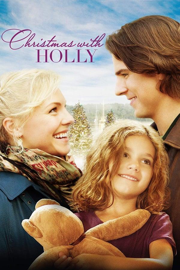 შობა ჰოლისთან / Christmas With Holly