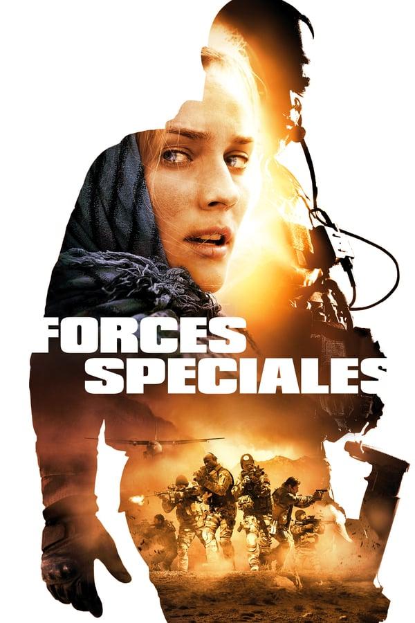 სპეცრაზმი / Special Forces