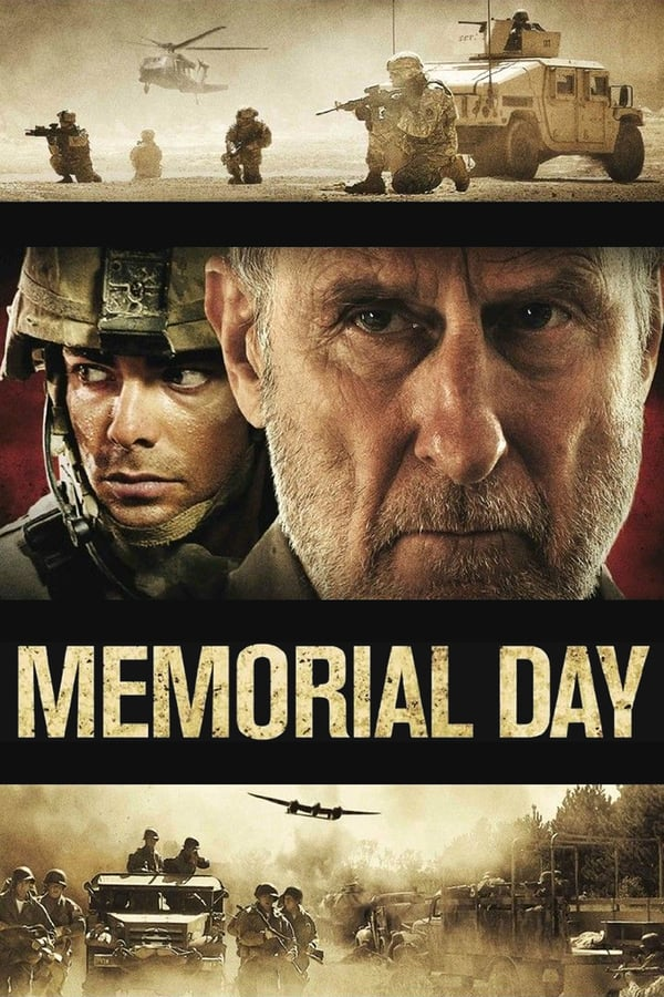 ხსოვნის დღე / Memorial Day