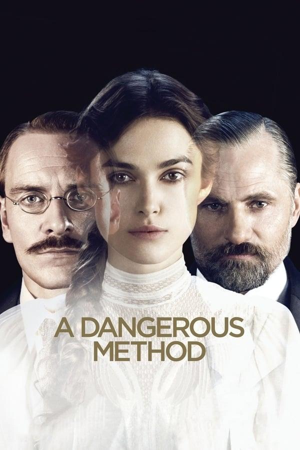 სახიფათო მეთოდი / A Dangerous Method
