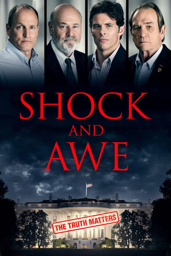 შოკი და შიში / Shock And Awe