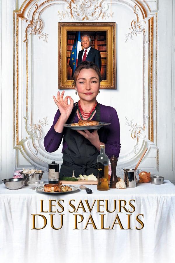 მზარეული პრეზიდენტისთვის / Haute Cuisine