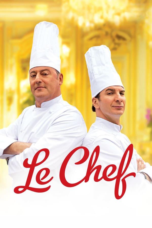 მზარეული / Le Chef