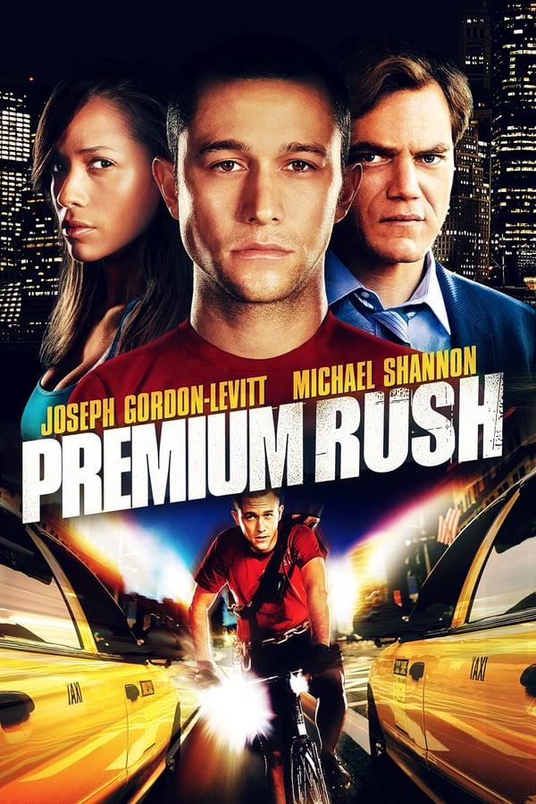 სწრაფი გზავნილი / Premium Rush