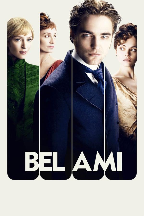 ლამაზი მეგობარი / Bel Ami