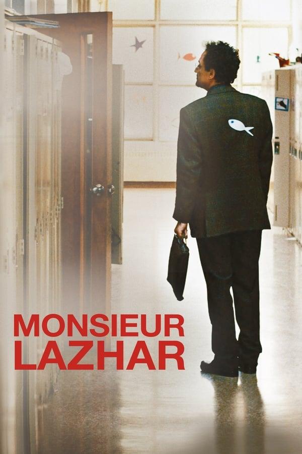 ბატონი ლაზარი / Monsieur Lazhar