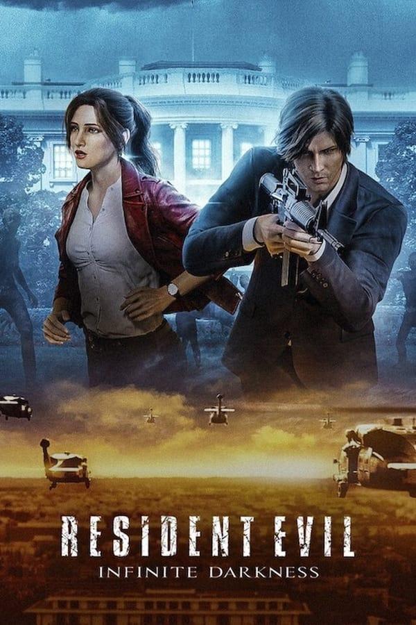 ბოროტების სავანე: უსასრულო ბნელეთი / Resident Evil: Infinite Darkness