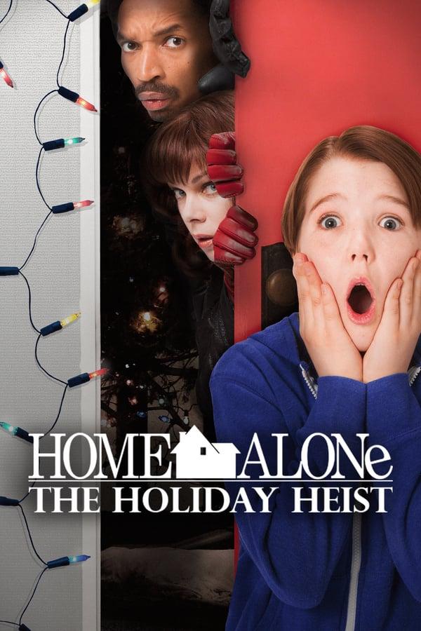 მარტო სახლში 5: სადღესასწაულო ძარცვა / Home Alone: The Holiday Heist