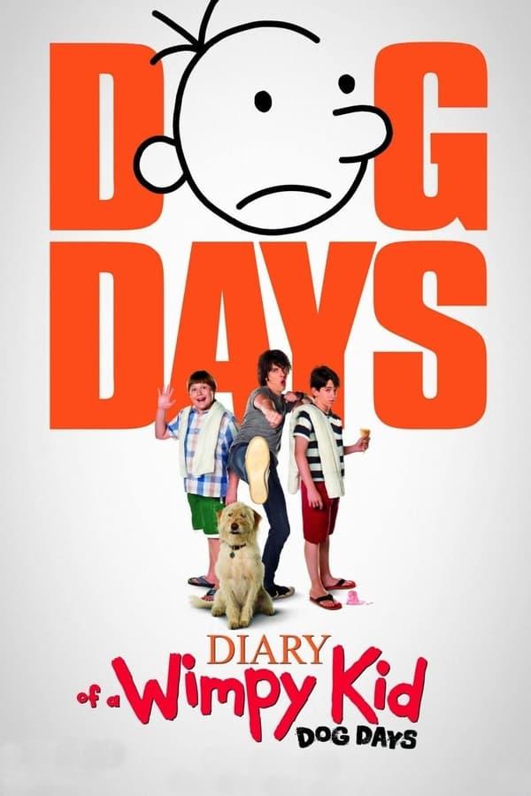 წრიპა ბიჭის დღიური 3 / Diary of a Wimpy Kid: Dog Days