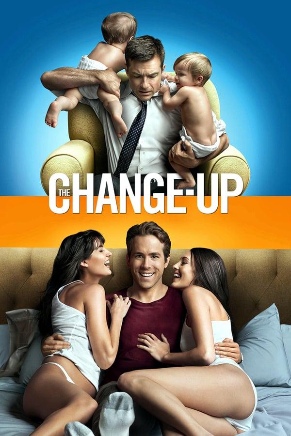 შეცვლა / The Change-Up