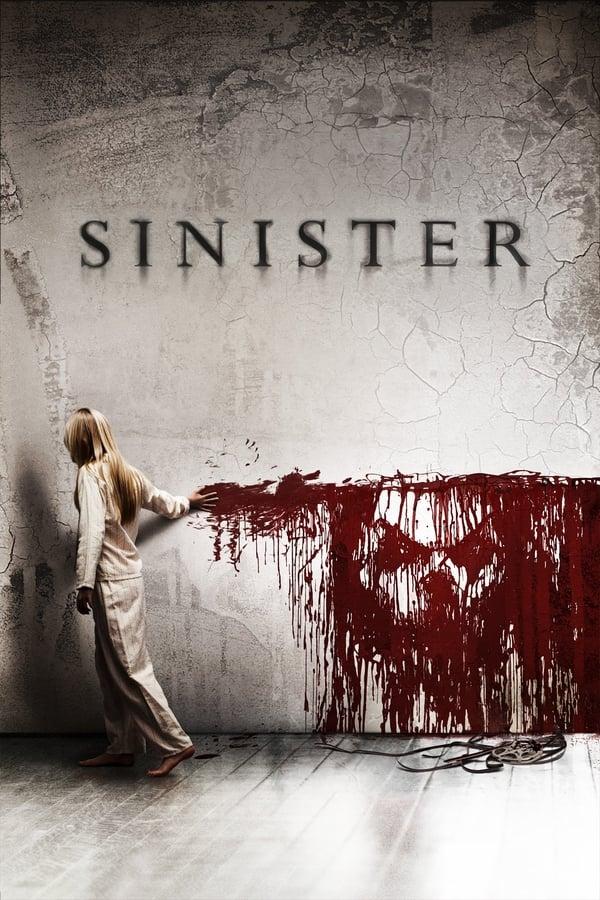 სინისტერი / Sinister