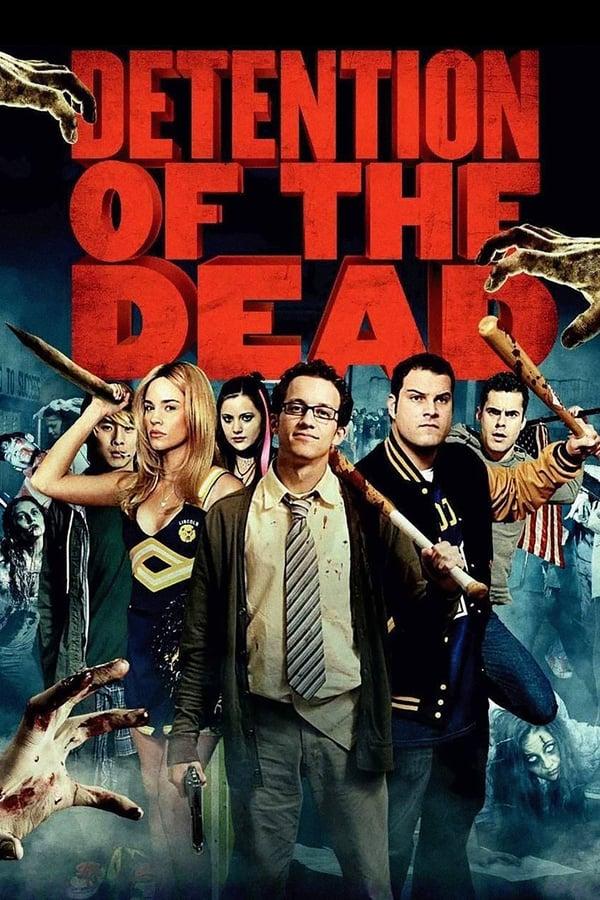 გარდაცვლილების დასჯა / Detention of the Dead