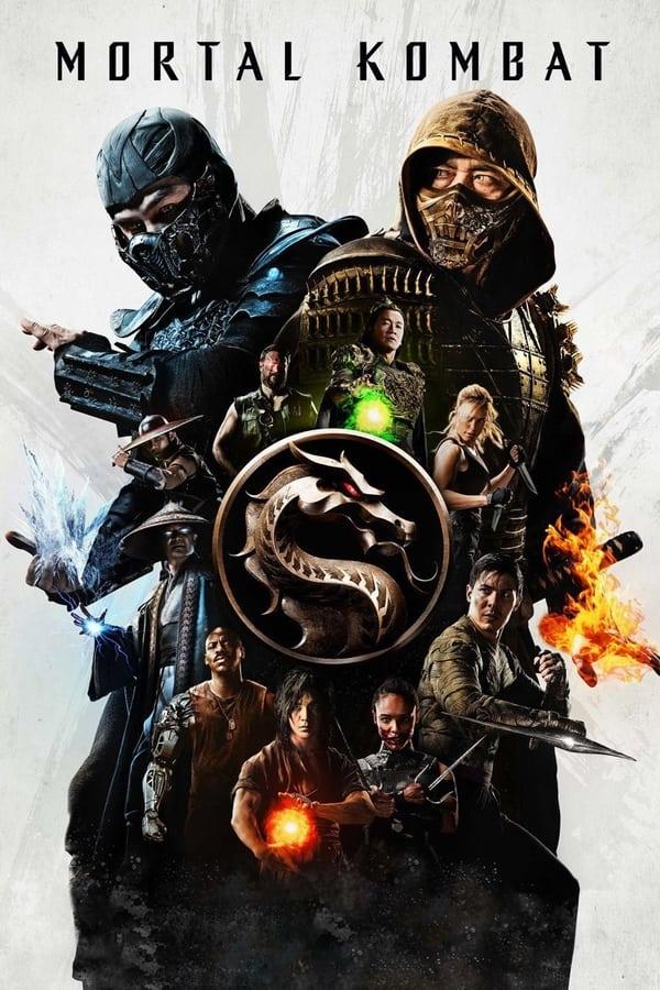 სასიკვდილო ბრძოლა / Mortal Kombat