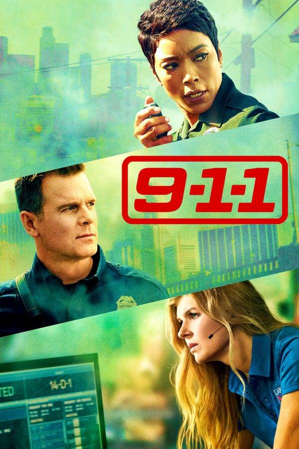 911 / 9-1-1