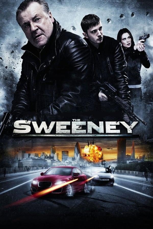 სკოტლანდ იარდის მფრინავი რაზმი / The Sweeney