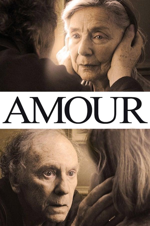სიყვარული / Amour