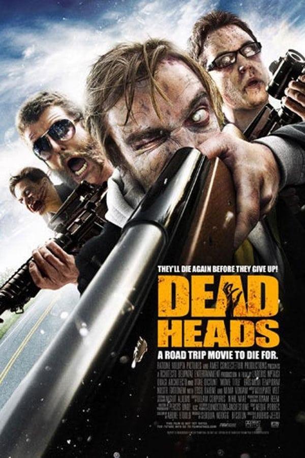ზომბები / Deadheads