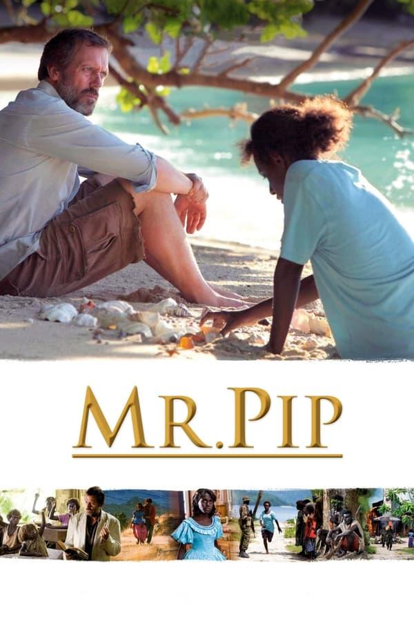 მისტერ პიპი / Mr. Pip